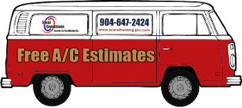 Ideal Conditions Air Conditioning and Repair Jacksonville FL